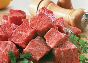 شناخت انواع غذاهای ایرانی وبین المللی با گوشت قرمز