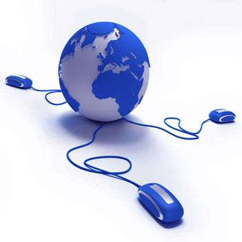 مقاله اینترنت چیست و تاریخچه اینترنت