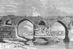 دانلود پاورپوینت تاریخچه پل و پل سازی