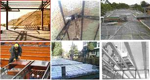 بررسی کامل 26 نوع سقف