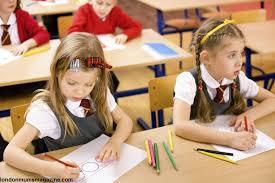 تحقیق نقش مدرسه در رشد بدنی، عاطفی، عقلانی، اجتماعی و شخصیت کودک