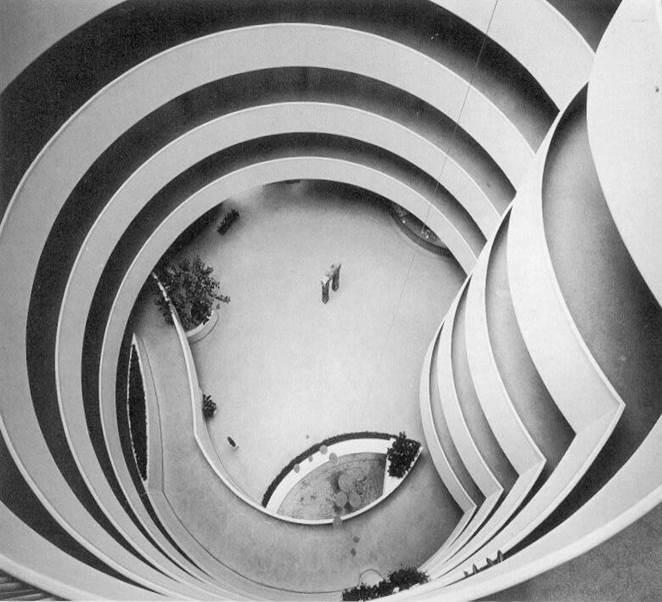 دانلود پاورپوینت ریتم در معماری